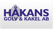 Håkans Golv & Kakel AB